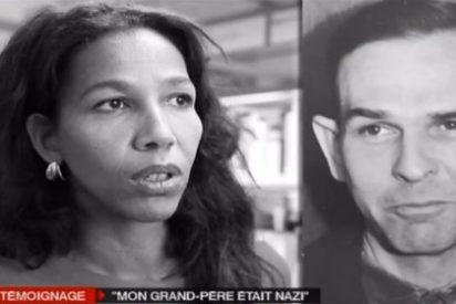 [Vídeo] Una mujer negra descubre que su abuelo era el criminal nazi de 'La lista de Schindler'