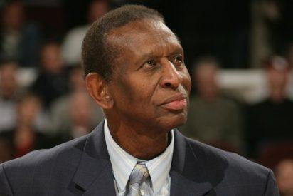 Fallece Earl Lloyd, el primer jugador negro en jugar en la NBA