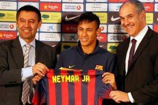 El fiscal pide imputar a Bartomeu por defraudar 2,8 millones en el fichaje de Neymar