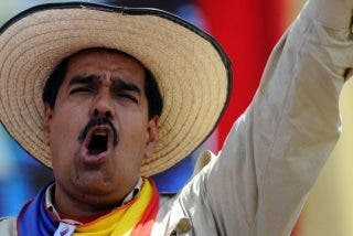 """David Pérez Bolívar: """"Venezuela se ha desangrado financiando su modelo en otros países, es como un pulpo que extiende sus tentáculos"""""""
