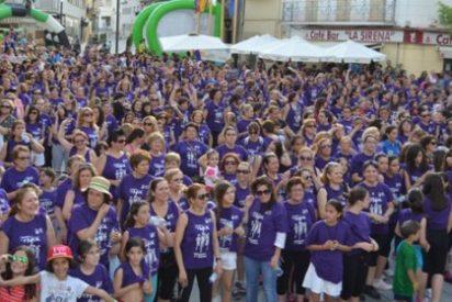 Nueva edición de la Carrera de la Mujer en Villanueva de la Serena