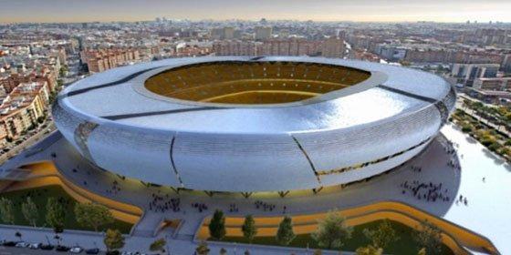 ¿Cuándo podrás ver al Valencia en el Nuevo Mestalla?