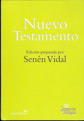 'Nuevo Testamento' de Senén Vidal