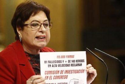 El BNG vuelve a pedir una investigación en el Congreso por el accidente de tren en Santiago