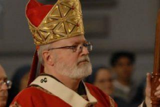 El cardenal O'Malley, símbolo de la lucha contra la pederastia en la Iglesia