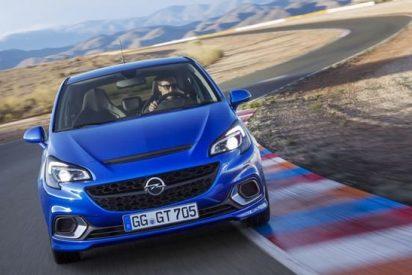 Opel Corsa OPC, pasión a la alemana