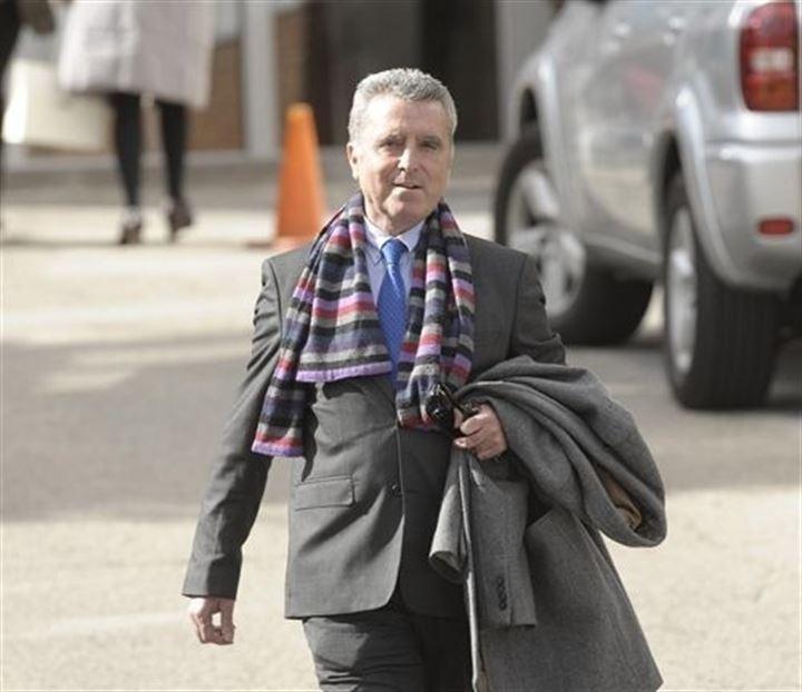 Ortega Cano obtiene su segundo permiso penitenciario