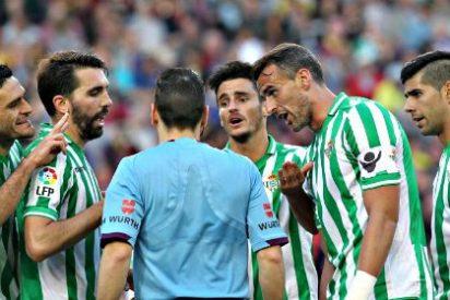 Osasuna intentó comprar a dos futbolistas del Betis