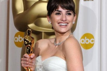 Españoles sobre la alfombra roja de los Oscar