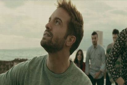 Pablo Alborán, número 1 de ventas en España con 'Terral'