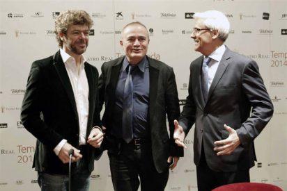 Pablo Heras presenta 'El Público'