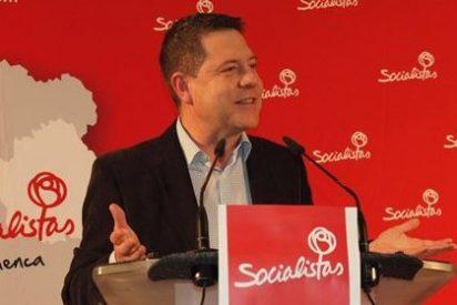 """García-Page: """"Pedro Sánchez ha conseguido desencajar a Rajoy"""""""