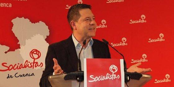 """El PSOE denuncia que """"la reducción de las listas de espera de los dependientes hay que ir a buscarla a los cementerios"""""""