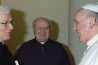 El Papa inicia los Ejercicios espirituales con la Curia Romana