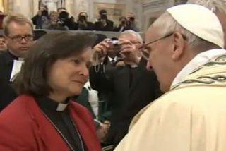 """El Papa, contra """"el burka de la carne'"""