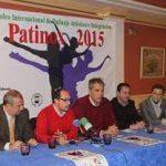 Mérida acoge este fin de semana el VIII Trofeo Internacional de Patinaje Artístico e Integración
