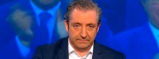 """Pedrerol sobre la actitud de CR7 ante la prensa: """"Se está equivocando con esa chulería y soberbia"""""""