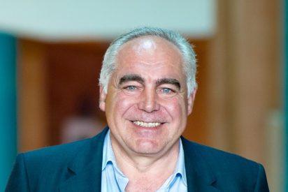 Pedro Acedo, alcalde de Mérida, entrevistado en Radio Forum