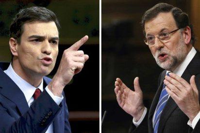 """El País trata de salvar a Sánchez al que llama """"promesa de futuro"""" para el PSOE"""
