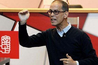 Los pocos fieles que le quedan a Tomás a Gómez se rebelan y exigen que Zerolo sea el candidato en Madrid