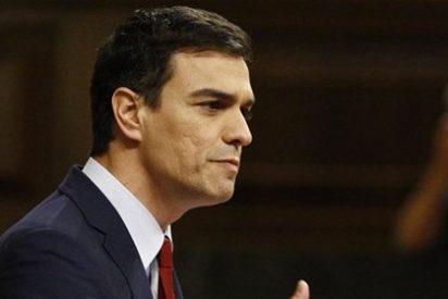 Sánchez se consuela ante la victoria de Rajoy: podía haber sido peor para él