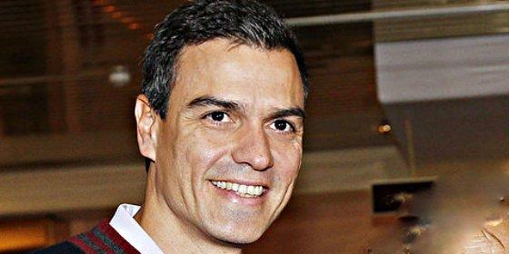 PSOE-A: Pedro Sánchez participará en la campaña del 22M