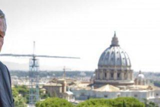 La Secretaría de Economía de la Santa Sede gastó medio millón de euros en su primer medio año