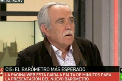 """Henares: """"Si eres Griñán o Chaves no pasa nada, si eres Tomás Gómez, te fulminan y te quitan la vespa de juguete"""""""