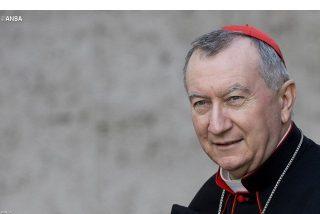 """La Santa Sede apoya una intervención en Libia """"pero bajo el paraguas de la ONU"""""""