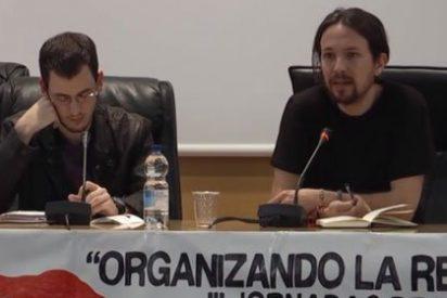 Los trucos de Podemos, al descubierto: ¿por qué Pablo Iglesias utiliza tanto el término 'democracia'?