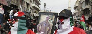 El Estado Islámico asegura que una rehén americana ha muerto por bombas jordanas