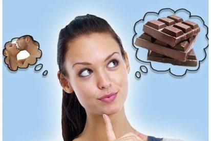 El primer chocolate que hace desaparecer las arrugas de la cara sabe mucho más dulce