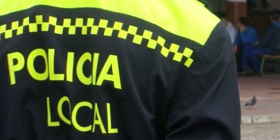 Informe anual de la Policia Local de Mérida