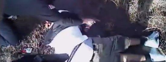 "La Policía difunde este vídeo del joven que matan a tiros ""para uso educativo"""