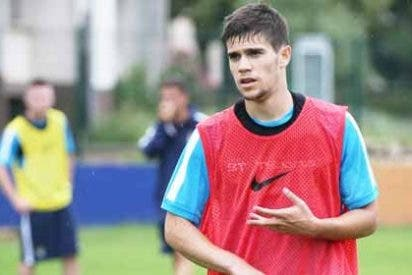 Un ex del Real Madrid podrá poner rumbo a Italia