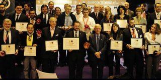 """Entregan en Fitur 2015 los """"Premios Excelencias 2014"""""""