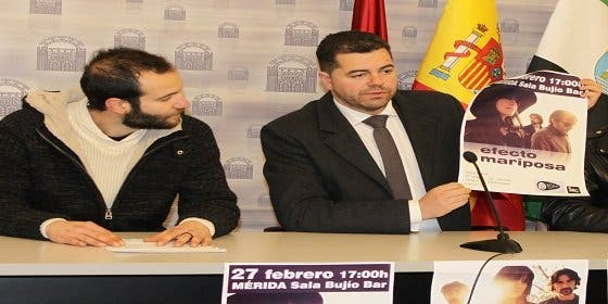 Efecto Mariposa ofrecerá un concierto en Mérida