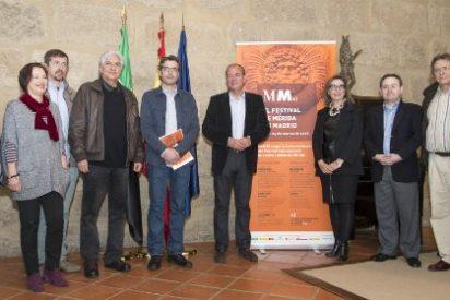 El Festival Internacional de Teatro Clásico de Mérida tendrá una extensión en Madrid