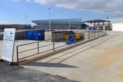 El punto limpio de PROMEDIO en Zafra abre sus puertas el próximo miércoles