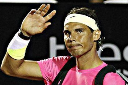 Rafa Nadal regresa a la tierra a ritmo de samba y arranca con victoria en Río de Janeiro