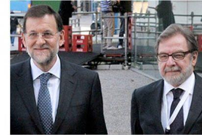El País dedica sus dos editoriales a apoyar, con suavidad, al PP