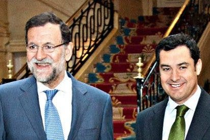 """Mariano Rajoy: """"Ahora tenemos que tirar todos del carro"""""""