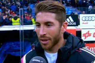 """Pedrerol responde a Sergio Ramos: """"Si el entorno eres tú, no filtres cantidades de lo que cobran tus compañeros"""""""