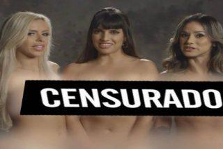[Vídeo] Estas actrices porno te quitarán las ganas de ver '50 sombras de Grey'