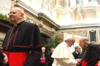 """Francisco: """"La reforma de la Curia quiere favorecer la absoluta transparencia y una evangelización más eficaz"""""""