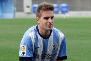 Rescaldani dejará el Málaga rumbo a uno de estos dos equipos