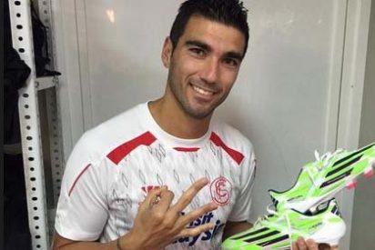 Reyes no cierra la puerta a su salida del Sevilla
