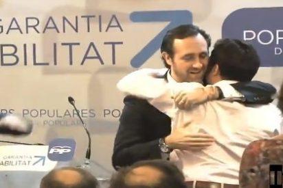 La 'carta de ajuste' del PP: mantendrá a Ruiz como candidato a Calvià hasta que declare