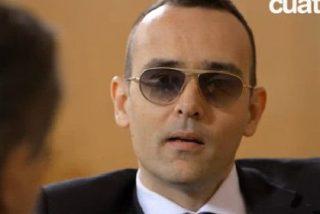 Dinero, acusaciones y falta de elegancia en la guerra abierta entre Risto Mejide y Mediaset