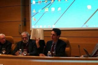 """Josep Rius-Camps rechaza """"cualquier tipo de mediación entre la persona y el Espíritu"""""""
